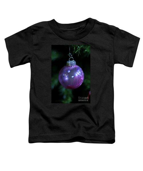 Handpainted Ornament 002 Toddler T-Shirt