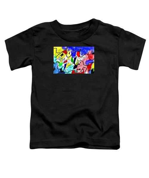 Harappa  Toddler T-Shirt