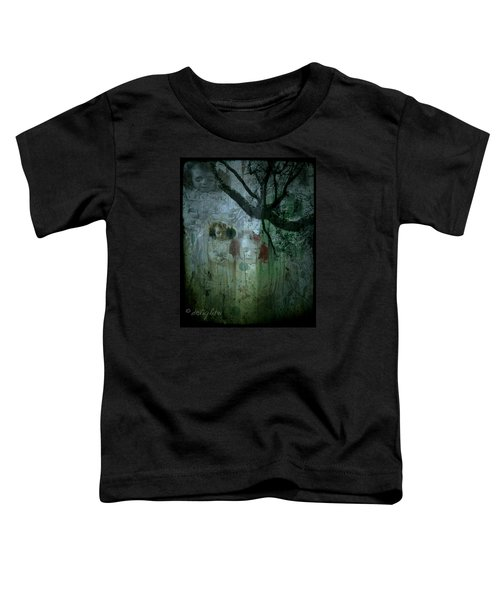 Haunting Toddler T-Shirt