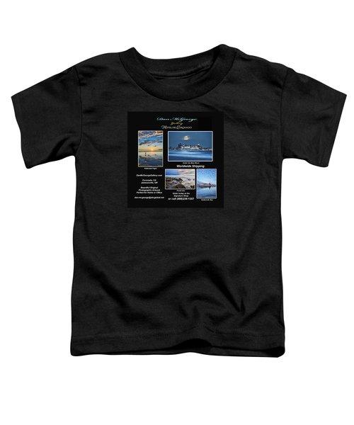 Hdc Tote Bag Toddler T-Shirt