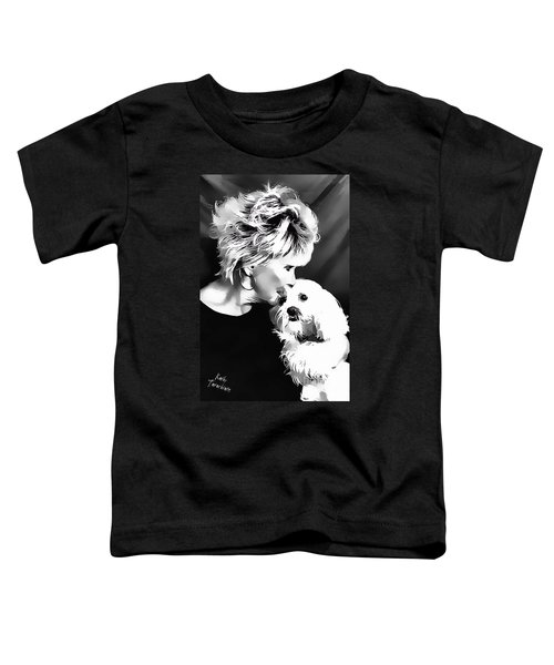 Healing Toddler T-Shirt