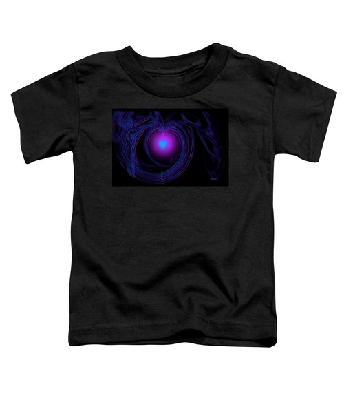 Heart Energy Toddler T-Shirt
