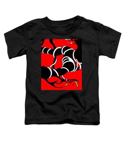 Heartstrings Toddler T-Shirt