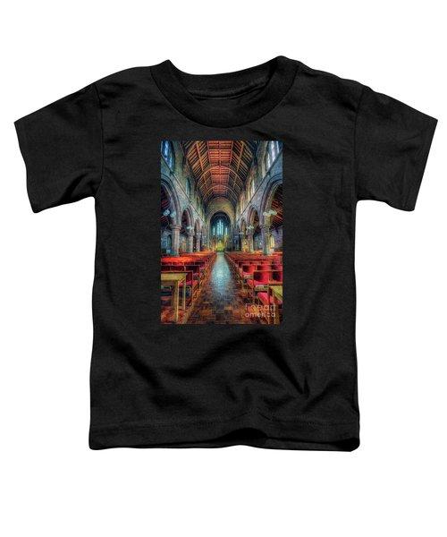 Heavenly Toddler T-Shirt