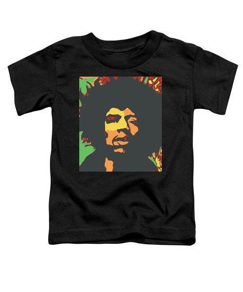 Hendrix Toddler T-Shirt