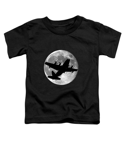 Hercules Moon .png Toddler T-Shirt