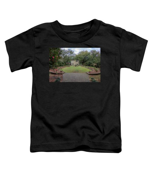 Heyman Garden 03 Toddler T-Shirt
