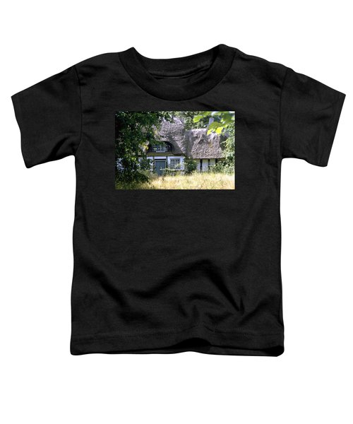 Hidden Beauty Toddler T-Shirt