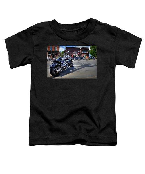 Hog Town Toddler T-Shirt