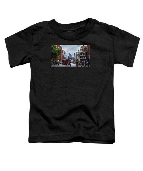 Holborn - London Toddler T-Shirt