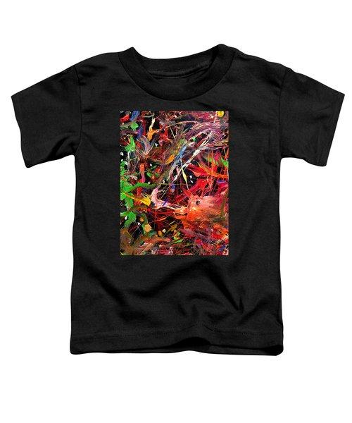 Hook Line And Sinker Toddler T-Shirt