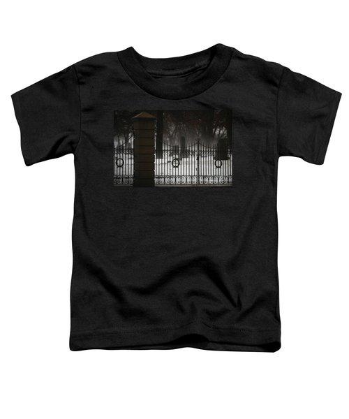 Hopeful Expectation Toddler T-Shirt