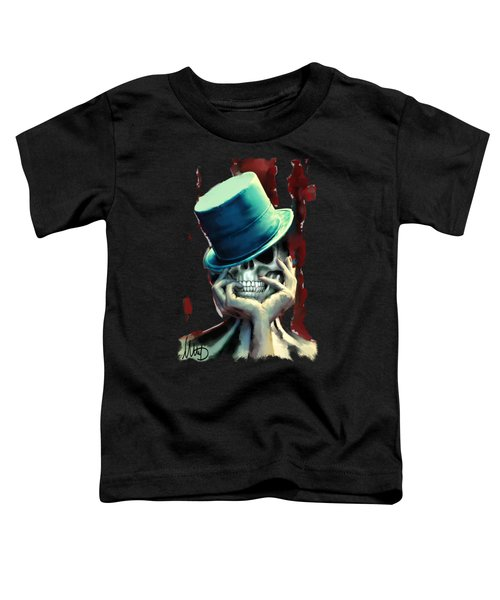 Horror Freak Toddler T-Shirt