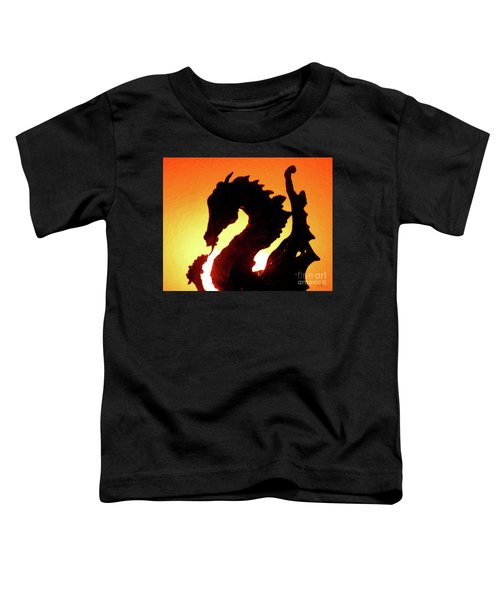 Hot In Here Toddler T-Shirt