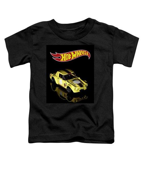 Hot Wheels Datsun Fairlady 2000 Toddler T-Shirt
