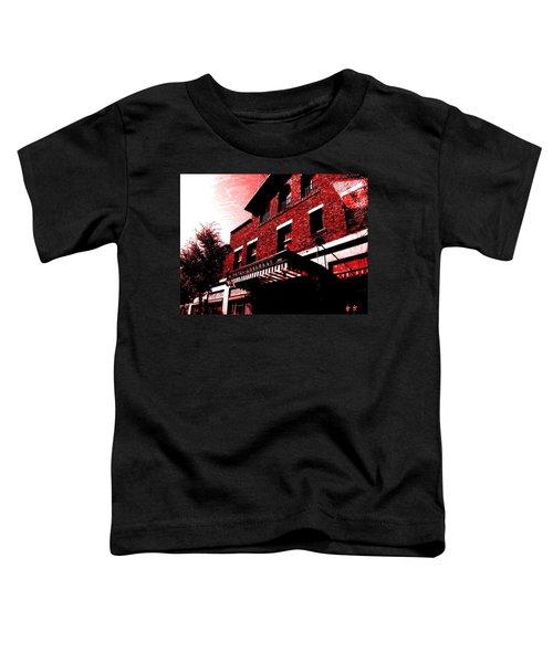 Hotel Congress Toddler T-Shirt