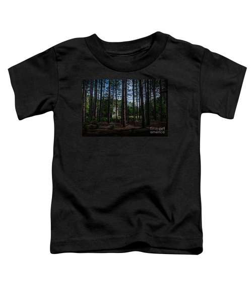 House In The Pines Toddler T-Shirt