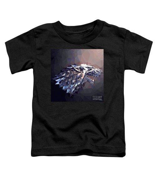 House Stark Toddler T-Shirt