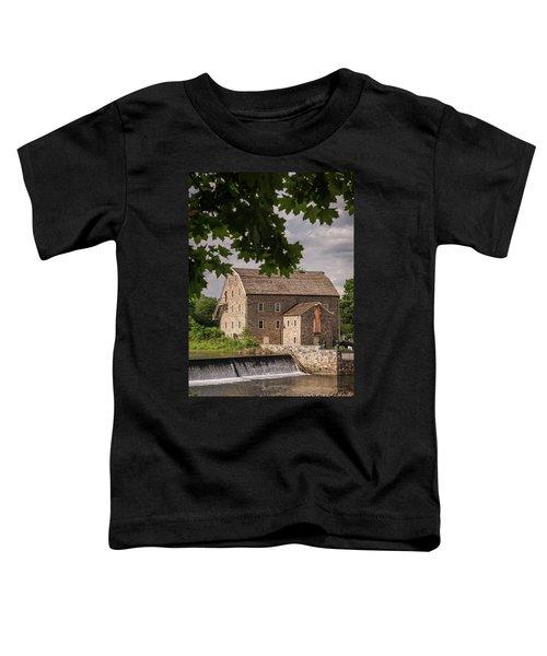 Hunterdon Art Museum Clinton Nj Toddler T-Shirt
