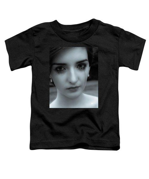 Hurt Toddler T-Shirt