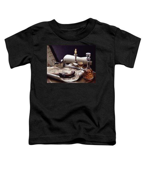 Huszar Toddler T-Shirt