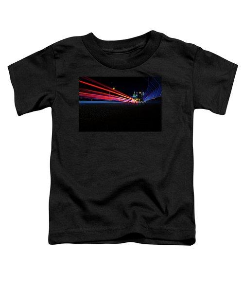 Hyper Drive Toddler T-Shirt