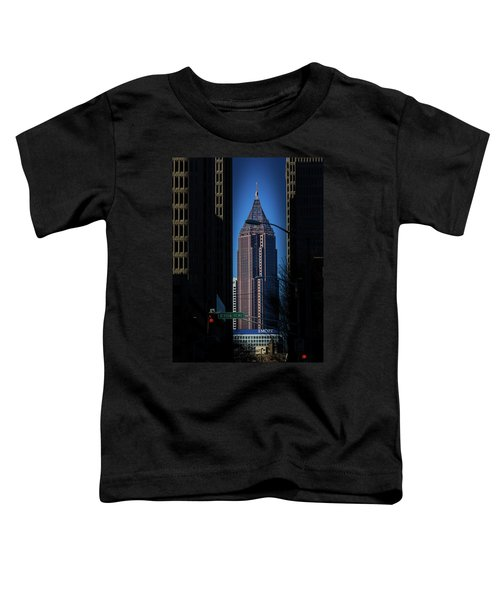 Ibm Tower Toddler T-Shirt