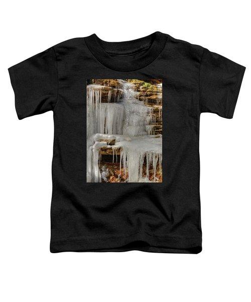 Ice Flow Toddler T-Shirt