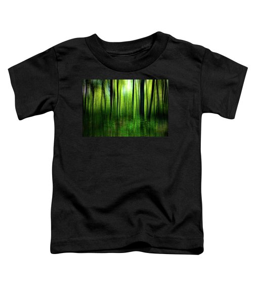 If A Tree Toddler T-Shirt