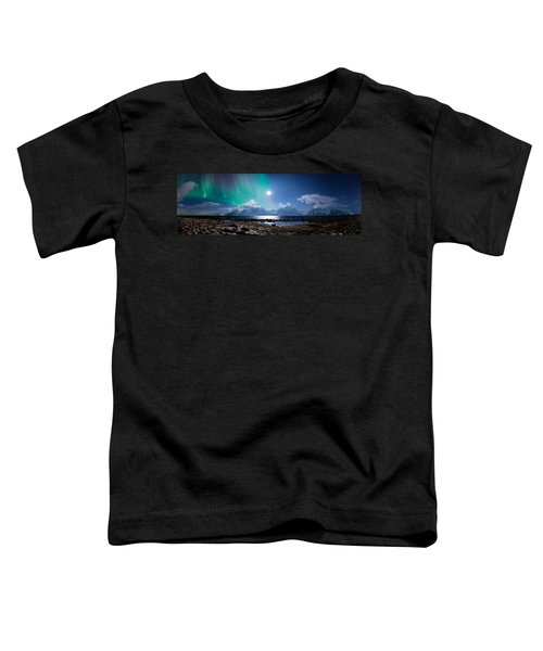 Imagine Auroras Toddler T-Shirt