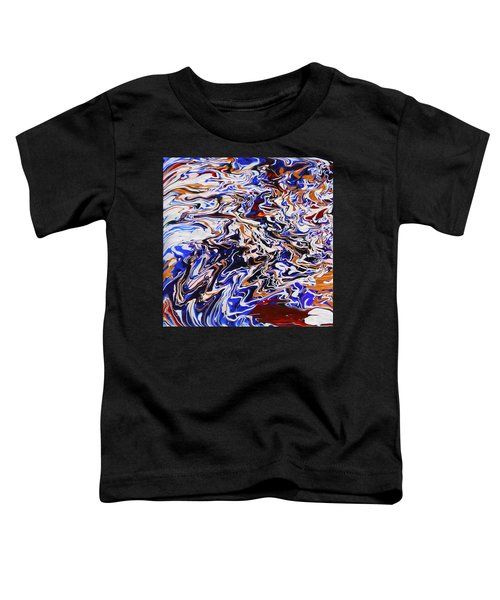 Immersion Toddler T-Shirt