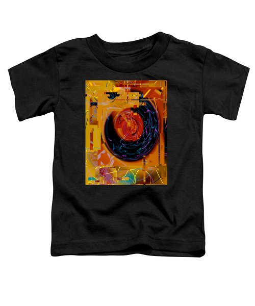 Impact Of Introspection 2015 Toddler T-Shirt