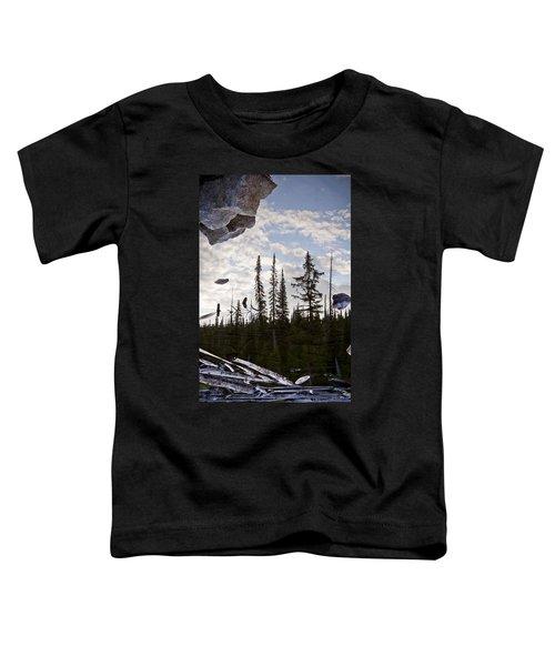 Impending Doom Toddler T-Shirt