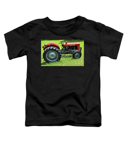 Imt 539 Tractor Toddler T-Shirt