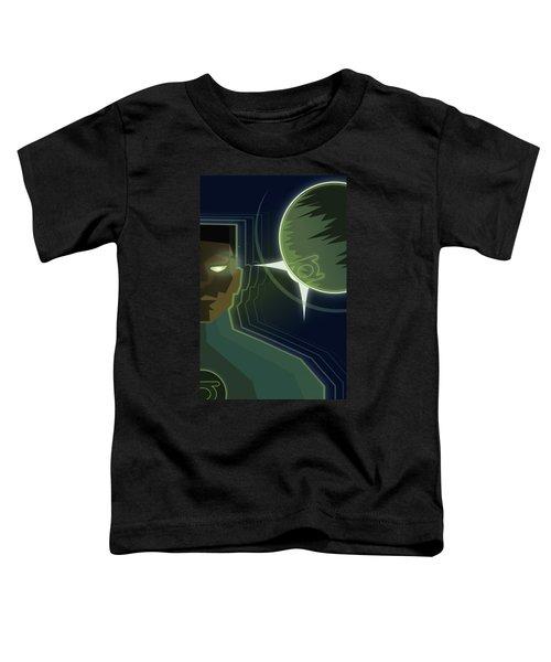 In Darkest Night Toddler T-Shirt