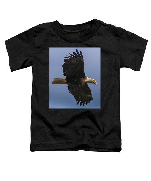 In Flight Toddler T-Shirt