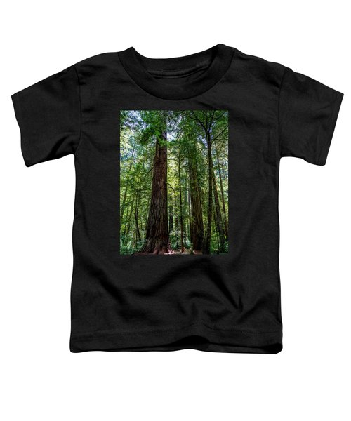 In Person Toddler T-Shirt