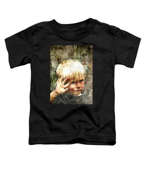 In Some Empyrean Realm Toddler T-Shirt