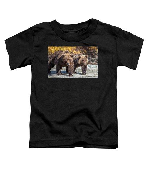 In Stride  Toddler T-Shirt