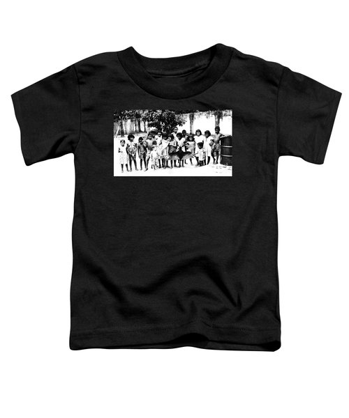 In The Amazon 1953 Toddler T-Shirt