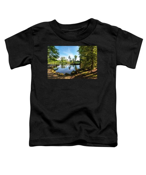 In The Early Morning Light Toddler T-Shirt