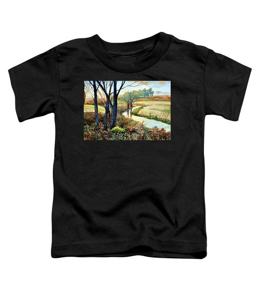 In The Wilds Toddler T-Shirt