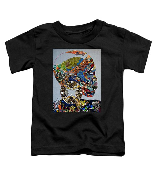 Indigo Crossing Toddler T-Shirt
