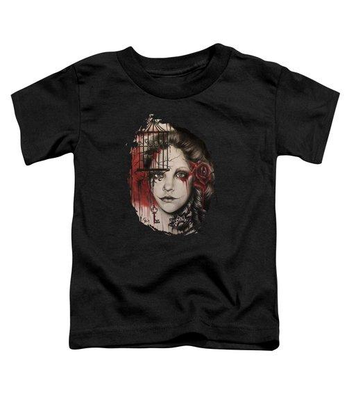 Inner Demons  Toddler T-Shirt
