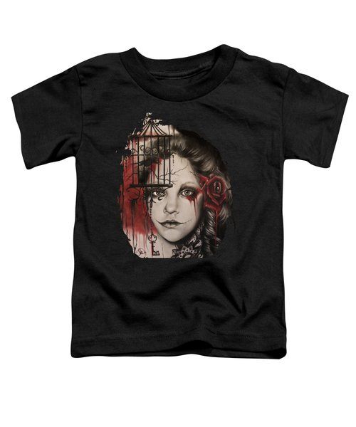 Inner Demons  Toddler T-Shirt