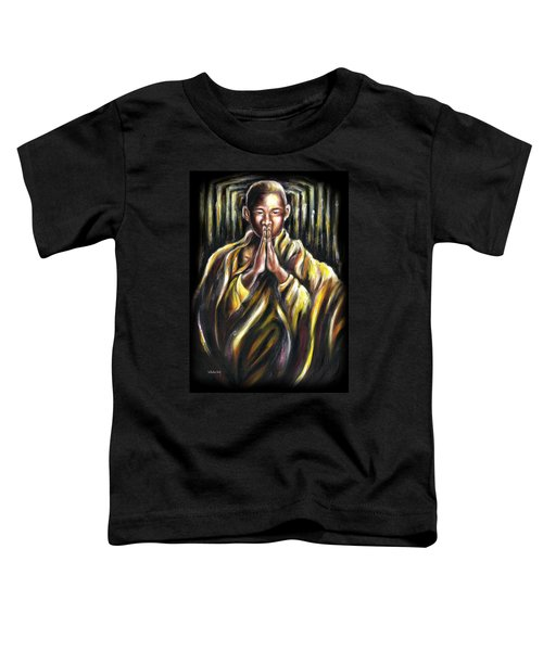 Inori Prayer Toddler T-Shirt
