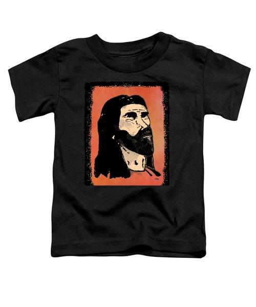 Inspirational - The Master Toddler T-Shirt