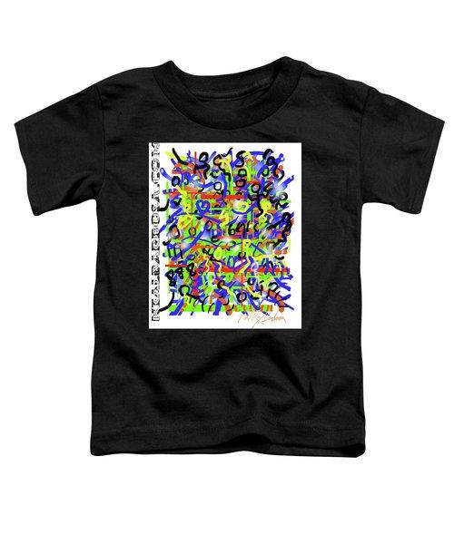 Intention Somniack Toddler T-Shirt