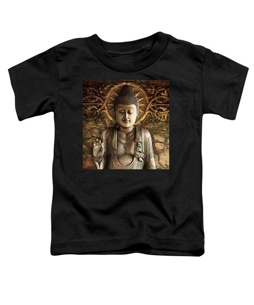 Intentional Bliss Toddler T-Shirt