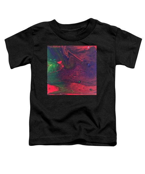 Intergalactic  Toddler T-Shirt